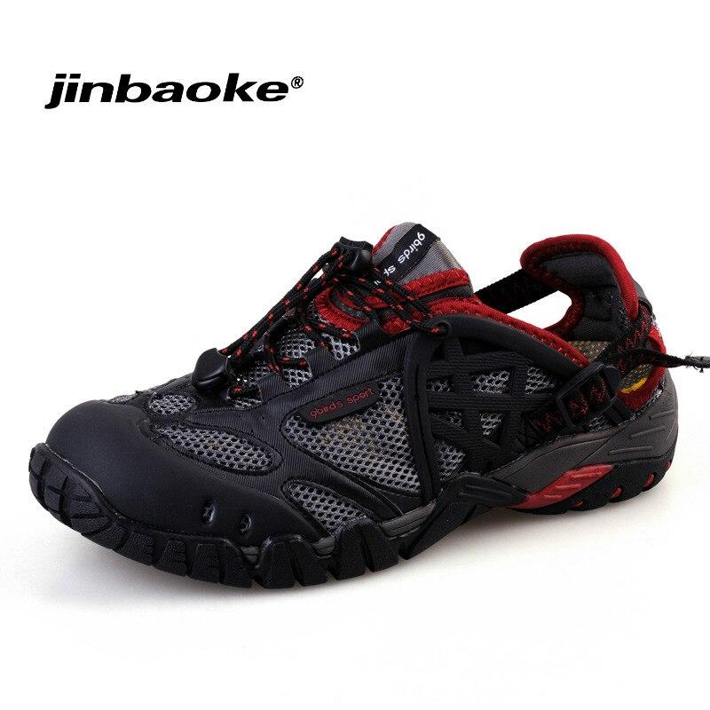 Men Outdoor Sneakers Breathable Hiking Shoes Big Size Men Women Outdoor Hiking Sandals Men Trekking Trail Water Sandals Big Size cpx aqua shoes men outdoor sneakers breathable hiking shoes men women outdoor hiking sandals men trekking trail water shoes