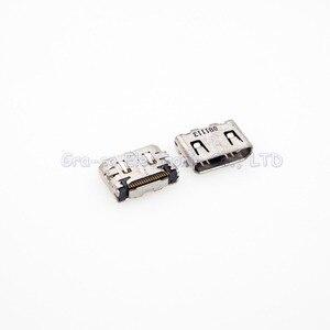 10 Mini prises HDMI 19P, prises femelles SMT