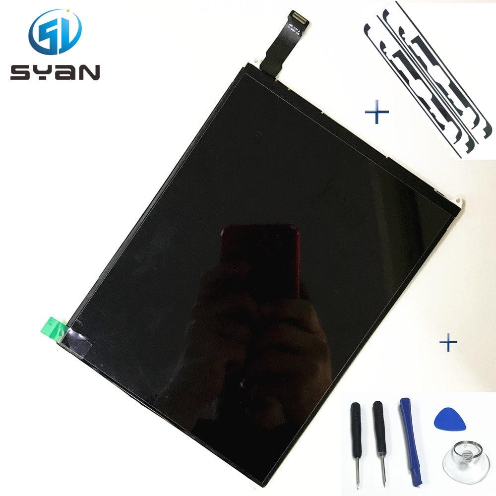 A1489 A1490 A1491 A1599 A1600 A1601 LCD screen for ipad mini 2 mini 3 7 9