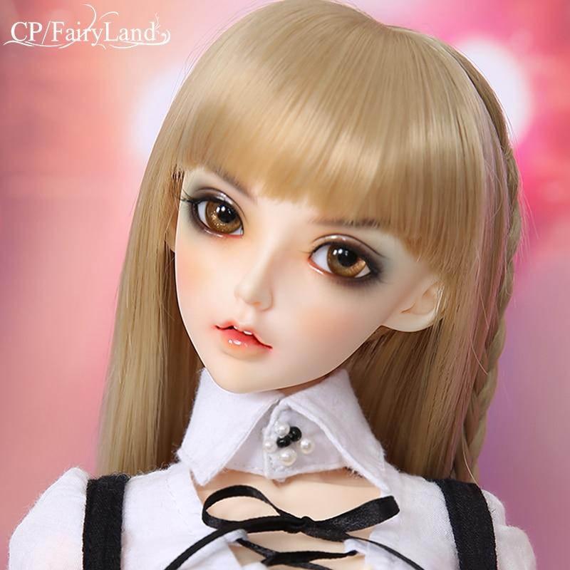 docka bjd sd Fairyland Feeple 60 Celine siut fullser FL 1/3 modell - Dockor och tillbehör - Foto 3