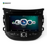 7 Android Quad Core HD Mirror Link Car DVD Radio Player Stereo For HYUNDAI HB20 2013