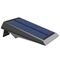 18 LED Solar Licht Im Freien Wasserdichte PIR Bewegungssensor Solar Power LED Garten Licht Pfad way Notfall Wandleuchte