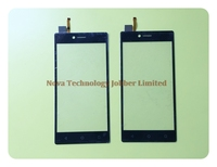 Wyieno Black Sensor For Senseit A109 Touch Screen Digitizer Glass Panel Touchpad Replacement +Tracking