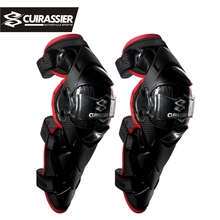 Cuirassier K09 Motorrad knieschützer Motocross ausrüstung Downhill Dirt Bike MTB MX protecciones Off Road Racing kniepolster