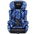 Moda Multifuncional Portátil Assento de Carro Do Bebê Assento de Segurança para Crianças Cadeira de Criança Espessamento Macio Geral Auto Assento Para Crianças C01