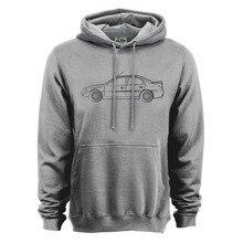 Mondeo ST200 Hoodie S M L XL XXL XXXL High Quality Gift Men White Grey Black Hoodies Sweatshirts