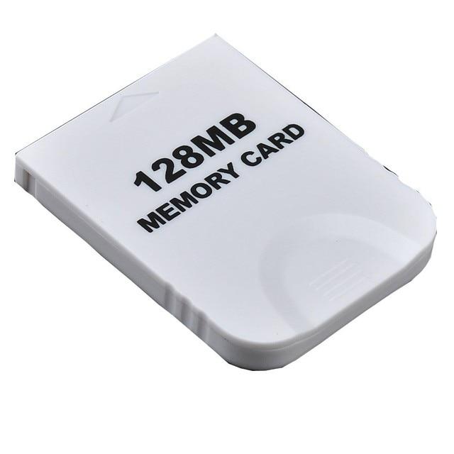 tarjeta de memoria gamecube