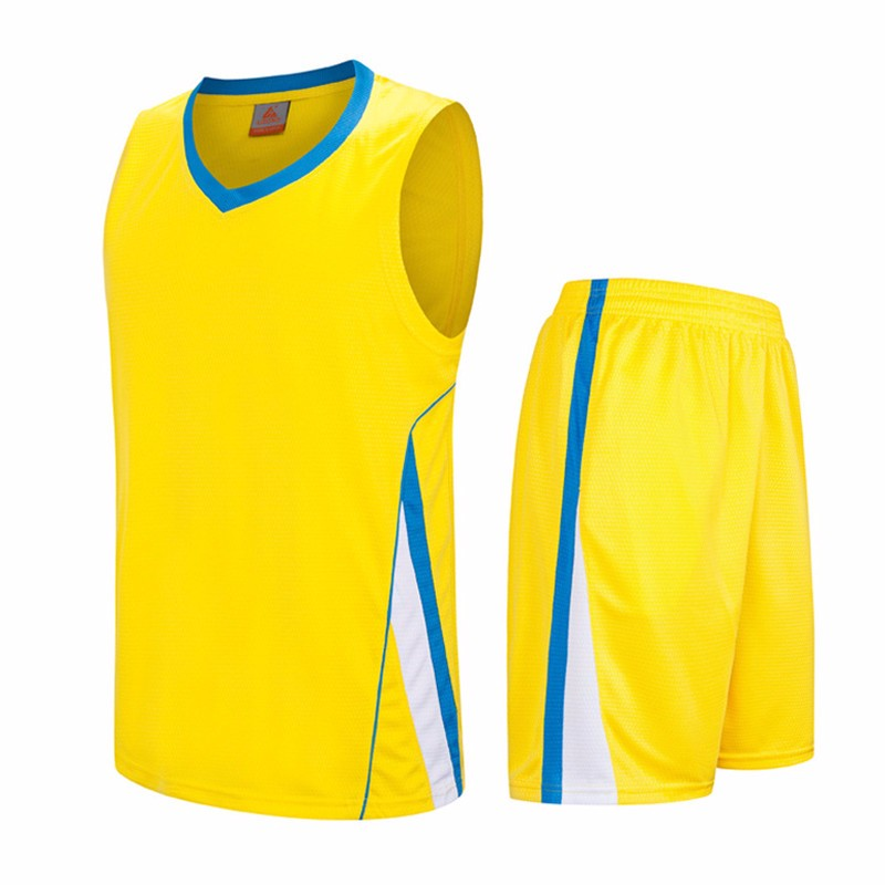 ddaa70e7fa00 2018 Men Basketball Jersey Sets Uniforms kits Adult Sports shirts clothing  Breathable basketball jerseys shorts DIY Custom Print