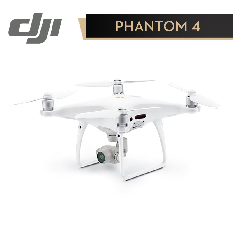 DJI PHANTOM 4 PRO V2.0 Camera Drone with Dual-Frequency Transmission System 4K HD Video Quieter Flight In Stock(CN) in stock dji phantom 3 standard drone rtf drone with camera with 2 7k hd camera quadcopter in buillt gps system live hd view
