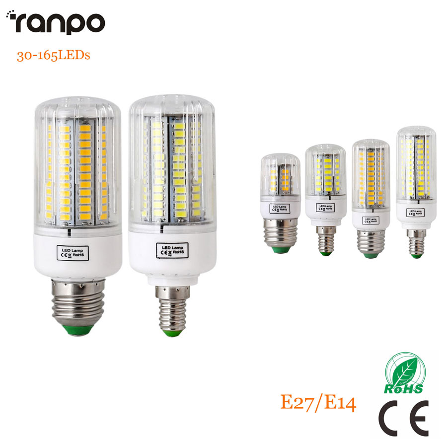 e27 e14 led corn lamp 5736 smd ampoule led light 3w 5w 7w 9w 12w 15w spotlights lampada replace. Black Bedroom Furniture Sets. Home Design Ideas