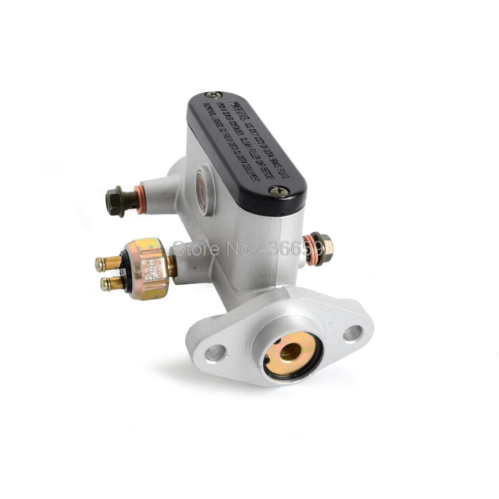 Brake Master Cylinder For UTV 150 170 180 CC BMS AVENGER TOMBERLIN CROSSFIRE