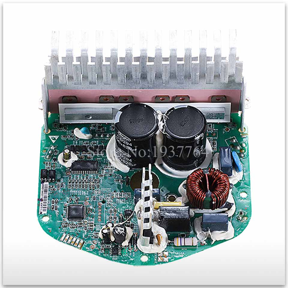 95% new Original used for washing machine computer board 0024000133D frequency conversion board good working95% new Original used for washing machine computer board 0024000133D frequency conversion board good working