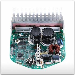 95% new Original used for washing machine computer board 0024000133D frequency conversion board good working