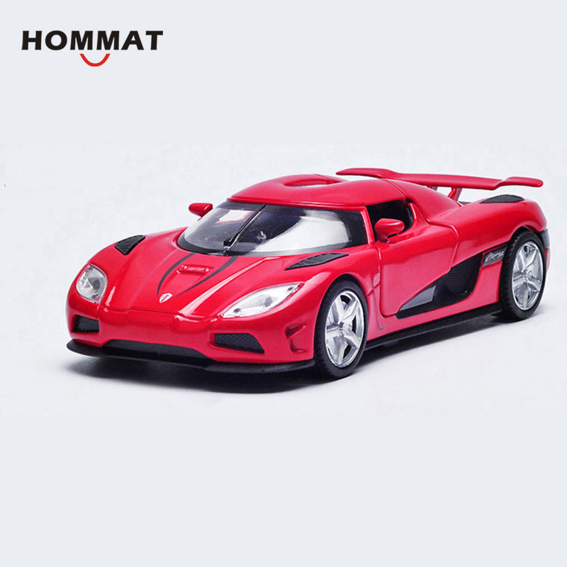 Hommat Simulation 1 32 Supercar Koenigsegg Agera R Sports Vehicle