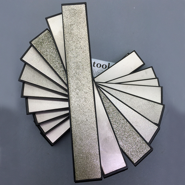 Knife Edge sharpening system 1