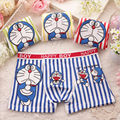 1 Pieces New Arrivals Children panties Soft Touch Kids Knickers Cotton Boys Briefs Cartoon Print Boys Underwear