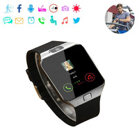 Bluetooth DZ09 Smart Watch Relogio Android Smartwatch Phone Call SIM TF Camera for IOS iPhone Samsung HUAWEI VS Y1 Q18
