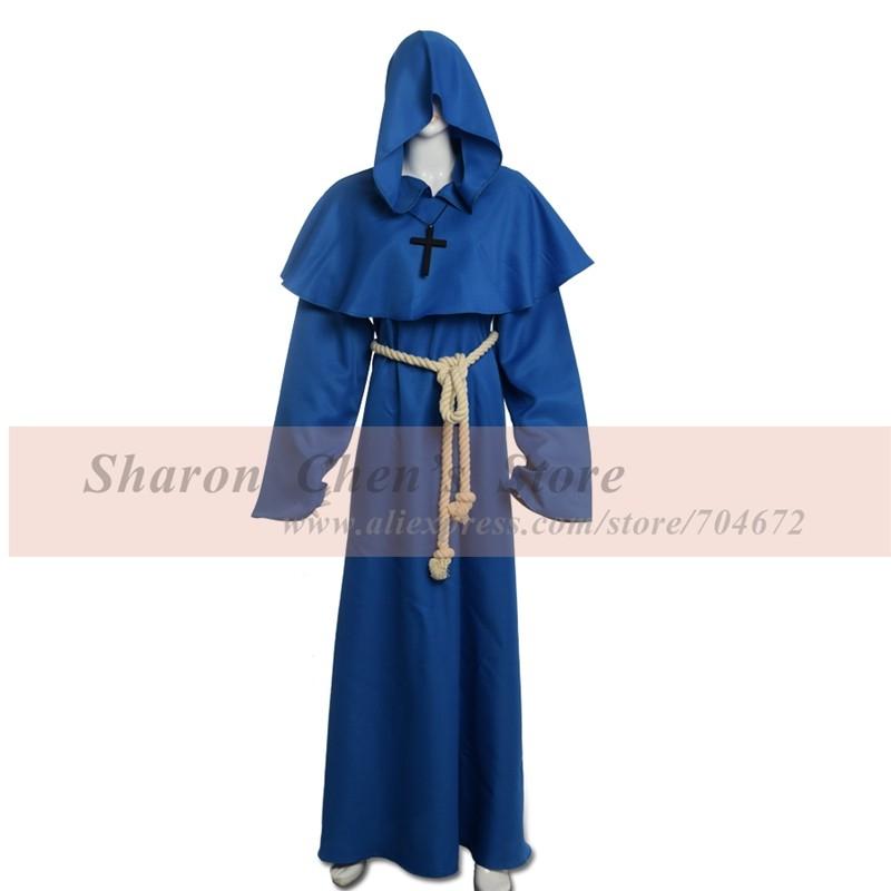 Medieval Costume07