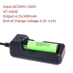 Image 5 - KingWei 1 pièces Rechargeable Chargeur De Batterie Multi pour 26650 18650 18350 14500 16340 10440