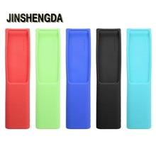 JINSHENGDA Protective Skin Case Silicone Protective Case For Samsung TV