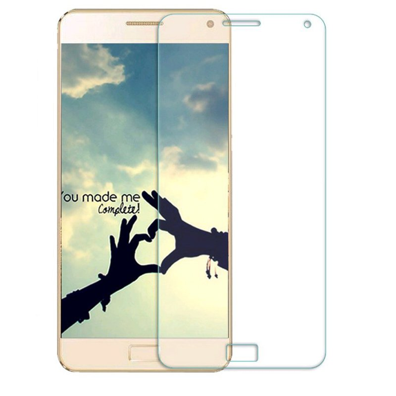 0.3mm Tempered Glass Screen Protector Film For Lenovo Vibe P1 P1m A2010 A5000 A6000 A7000 A6010 A526 A606 S60 S90 W/ Packaging