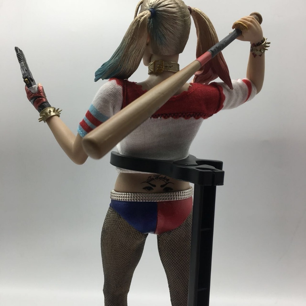 Harley Quinn Real Doll