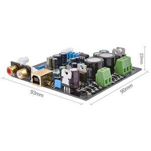 Image 4 - AIYIMA CS4398 PCM2706 USB DAC デコーダ PCM2706 オーディオデコード USB PCM2706 デコーダボード