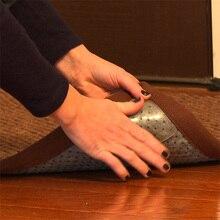 Reusable Gripping Furniture Pads Rug Carpet Mat Non Slip