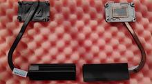 Новый Кулер Для HP envy 15 15-J M6-N 15-Q серии Охлаждающий радиатор для UMA модели 720539-001