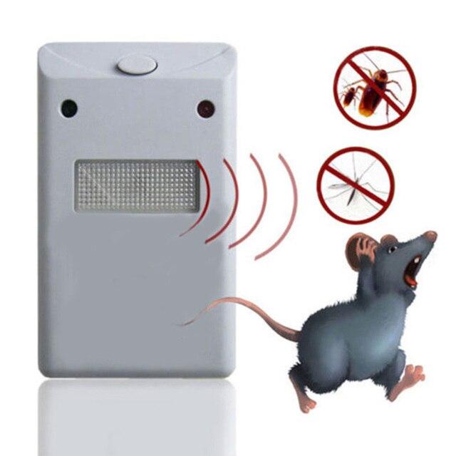 Новый Riddex Plus средство для отпугивания вредителей для грызунов муравьев пауков ЕС