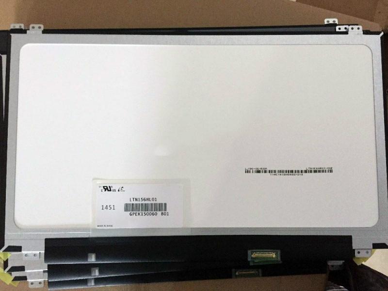 For Acer V5-572G 573G 552 LCD Screen Panel Display LTN156HL01 Slim IPS 30pin 15.6 for lenovo y50 z510 g50 70 screen lcd screen panel display ltn156hl01 slim ips 30pin 15 6