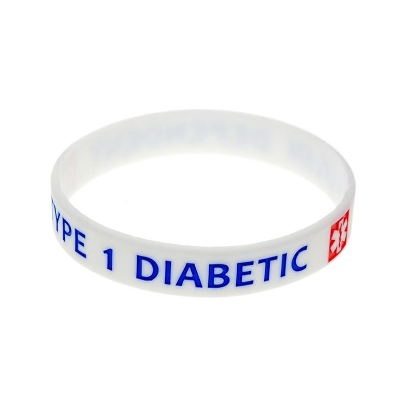 Diabetic Bracelets Medical...