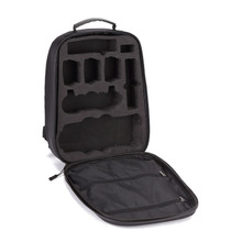 Shoulder Backpack Case Travel Bag Storage Bag For DJI Mavic 2 Pro & Zoom RC Drone Body Battery Control Accessories maison fabre drones bag for dji spark waterproof shoulder backpack bag for dji mavic pro rc drone dji vr goggles