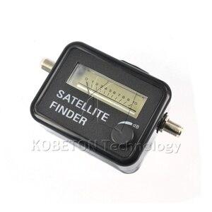 Image 3 - kebidumei Satellite Finder Tool Meter FTA LNB DIRECTV Signal Pointer SATV Satellite TV satfinder Meter Network Satellite