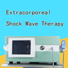 Top Portable Shockwave Therapy Machine/Extracorporeal Shock Wave Therapy Equipment For Arthritis Physical Muscle Pain Relief
