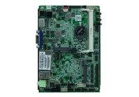 Видеть большие изображения Безвентиляторный Atom N2600 3.5 дюймов embedded промышленная материнская плата EPIC-N26 с VGA/LVDS/6 * COM/6 * USB/SATA/DC12V TDP