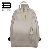Backpack For Student Teenager School Back Pack Women S Casual Daypacks Canvas Small Backpack Girls Female