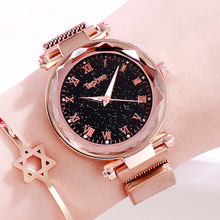 Rose Gold Women Watches Watch Full Steel Women's Watches For Women Clock Ladies Wrist Watch 2019 Bayan Kol Saati Reloj Mujer цена и фото