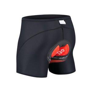 5D Gel Pad Cycling Shorts Men Downhill Underwear MTB Bermuda Mountain Bike Short Pants Bicycle underpants Man(China)