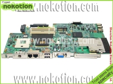 Laptop Motherboard for Toshiba L40 08G2002TA22QTB DDR2 Mainboard Mother Boards free shipping