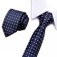 Men ties necktie Men's vestidos wedding tie Male Dress legame gift gravata classic paisley Dot jacquard Flower 8cm width necktie fashionable purple plant jacquard 8cm width tie for men