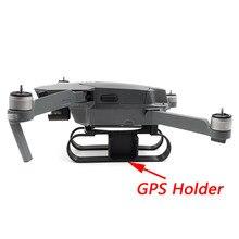 STARTRC DJI Mavic Pro Parts Accessories 3D Printed RF-V16 GPS Gimbal Tracker Holder Landing Gear Extender Lengthened Heightened