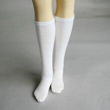 [Wamami] 11# Acc белые носки/чулки 1/3 СД DOD DZ BJD Dollfie