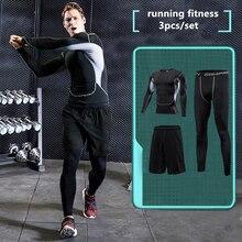 Survetement szybkie biegania Fitness