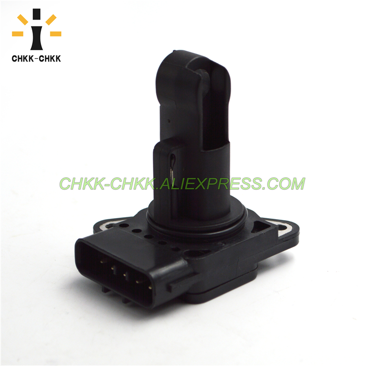 CHKK CHKK NEW Car Accessory 22204 33010 Mass Air Flow Meter For Toyota Corolla Auris Yaris Landcruiser Hiace 2220433010 in Air Flow Meter from Automobiles Motorcycles