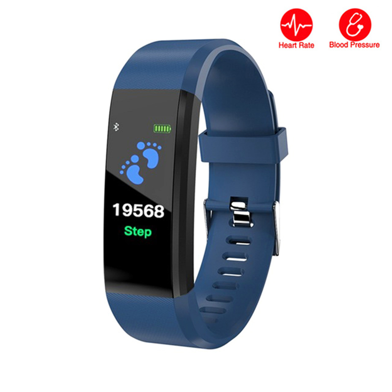 ID115-PLUS-smart-Bluetooth-fitness-pedometer-step-counter-wrist-sleep-heart-rate-monitoring-watch-with-calorie