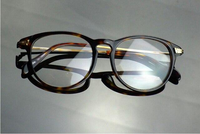 8f73663c2f 2015 Free shipping metal Oliver peoples OV5264 Vintage optical glasses  frame eyeglasses for women and men eyewear frames oculos