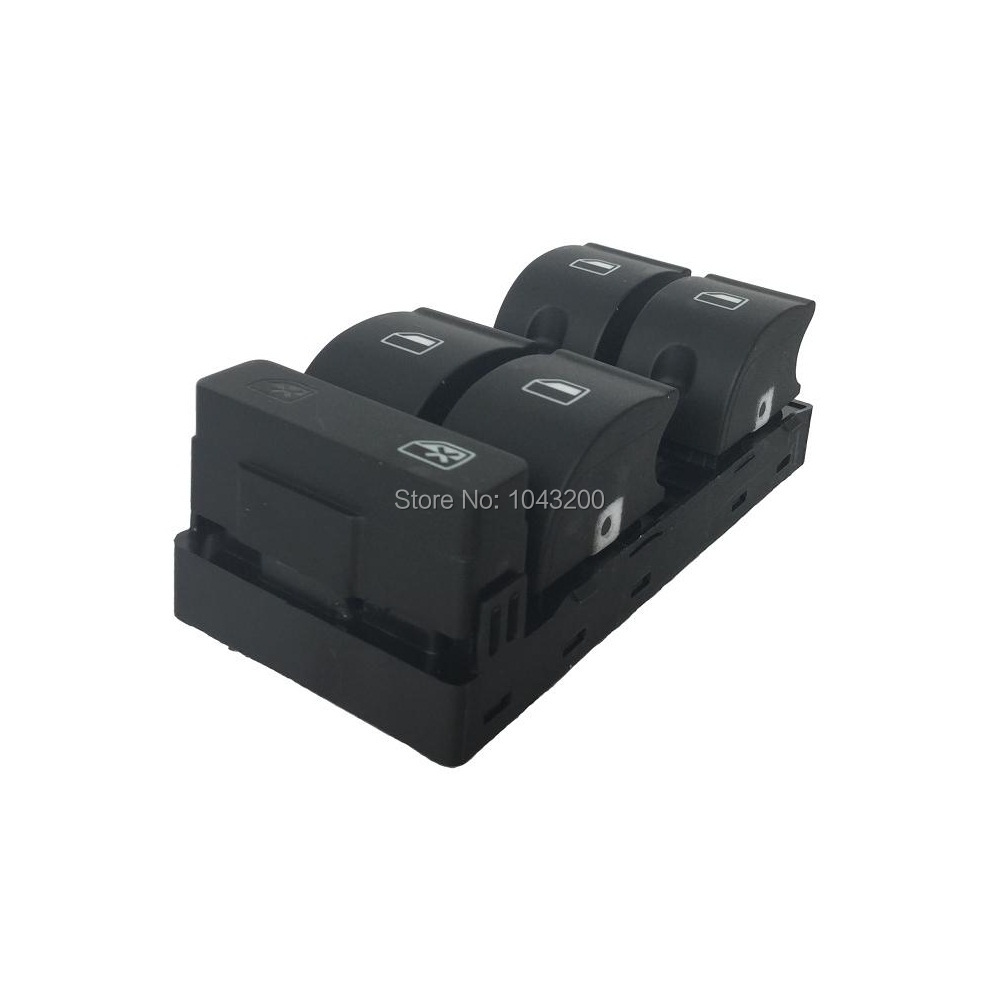 8e0959851 For Audi A4 B6 B7 Driver Side Electric Master Window Led Pwm Tubelight Circuit Atomizer Coil Temperature Controller Control Switch 8e0959851b 8e0959851d 8e0 959 851 B D 5pr