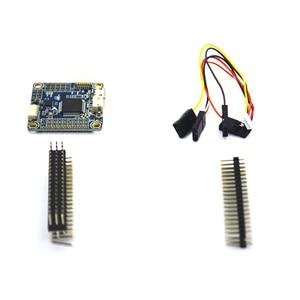 Image 4 - Betaflight Omnibus F4 V3 F4 V3S Flight Controller Board Built in Barometer OSD TF Slot For FPV Quadcopter
