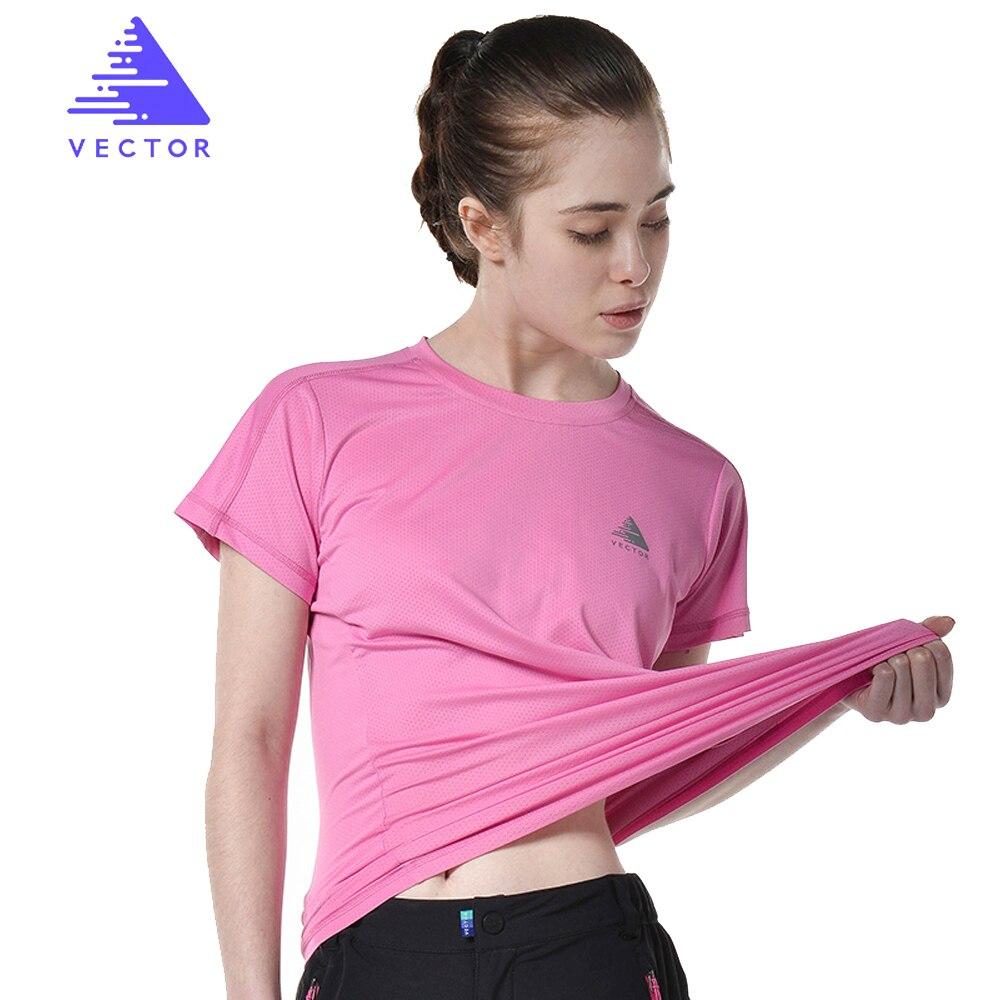 VECTOR Running T-shirts voor heren Heren Korte mouw Coolmax - Sportkleding en accessoires - Foto 4